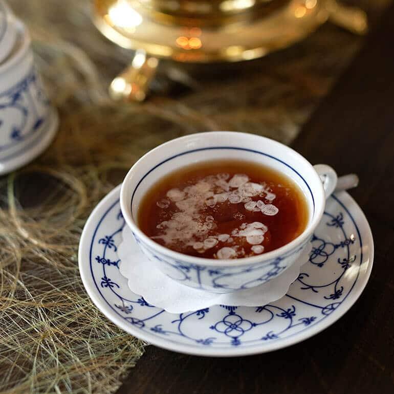 Café Vierkandt Afternoon Tea