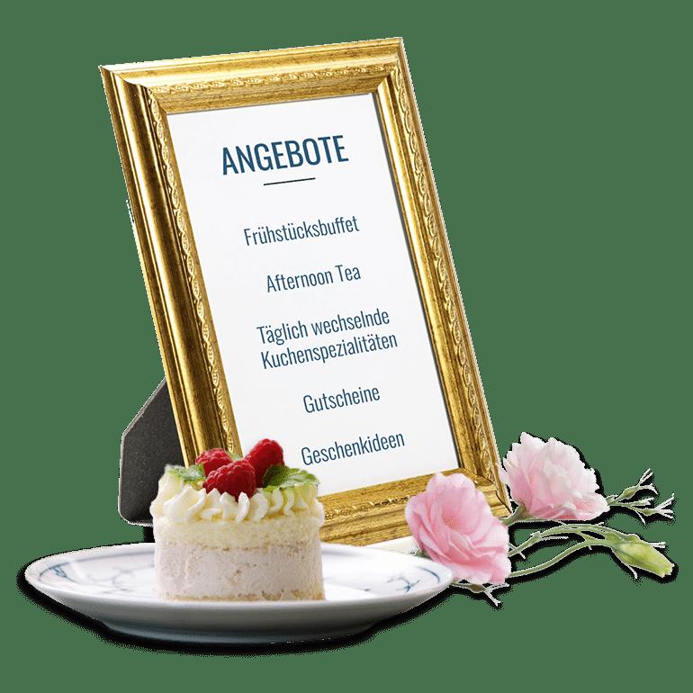 Café Vierkandt Angebote